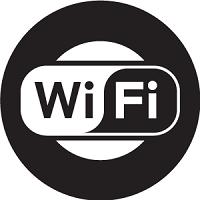 logo wifi 200